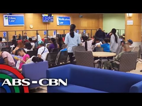 Business Nightly: GSIS considers P1,000 pension hike