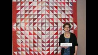 If These Quilts Could Talk: Pam Neil