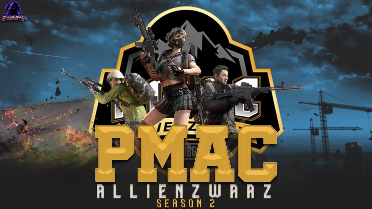 Download PMAC SEASON 2 DAY 2