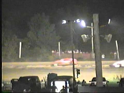 1998 Firecracker 40 at Spoon River Speedway