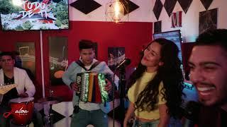 Grupo de Vallenato, (kaloa Music) parranda NY - NJ - USA