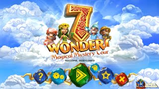 [L] 7 Wonders IV: Magical Mystery Tour (2011, PC) - Full Longplay [720p60]