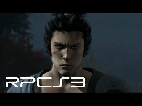 See Yakuza Kenzan running at 4K on PS3 emulator RPCS3