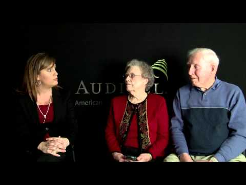 Interview with Ida Mae & Kenneth Sampson