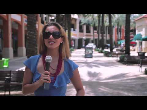 Off-campus tour: South Florida