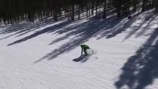 Best of Snowboarding: Best of Flat tricks and Ground tricks #3