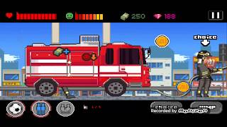 NY City FireFighter 2017 by Tap2Play