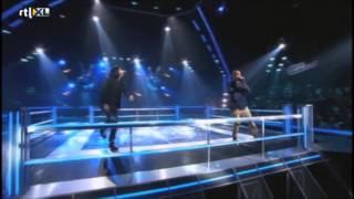 Jarno vs. Wudstik (TVOH) - Cry me a River