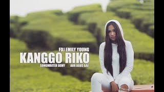 Gambar cover KANGGO RIKO - FDJ Emily Young (Official Music Video) | Reggae