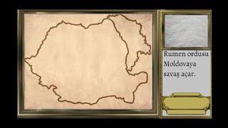 Romanya'nın moldovayı işgali-Alternatif gelecek