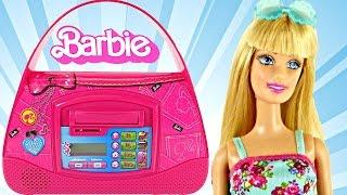 Barbie Save n