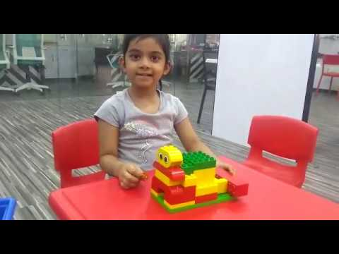 Lego Candy Dispenser - Prisha Gupta - RFL Ahmedabad (8980172306)