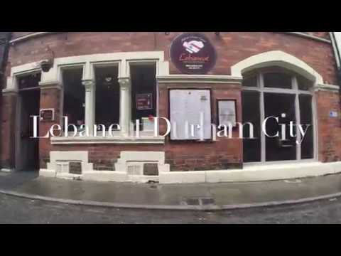 Lebaneat Lebanese Restaurant Durham City Youtube