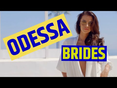 Odessa Brides: Date UKRAINIAN Beach Girls (in 2020) from YouTube · Duration:  9 minutes 15 seconds