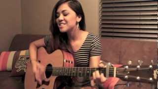 Want U Back - Cher Lloyd (Acoustic Cover)
