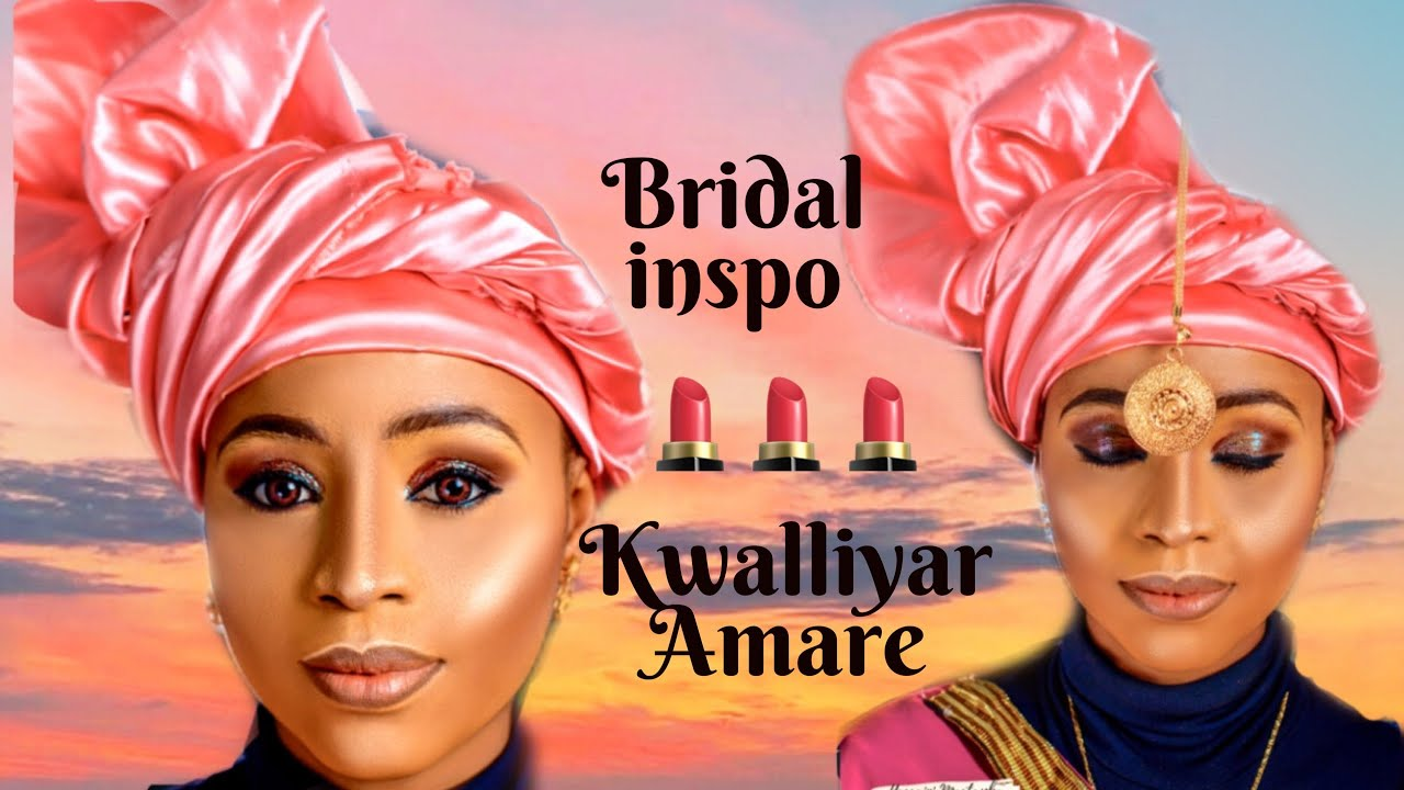 Download Kwalliyar Amare | Bridal inspiration