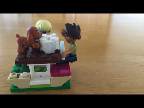 Lego Honey , I Shrunk The Kids