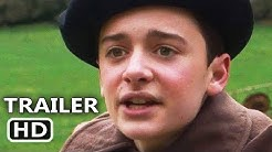 WAITING FOR ANYA Trailer (2020) Noah Schnapp, Jean Reno Movie