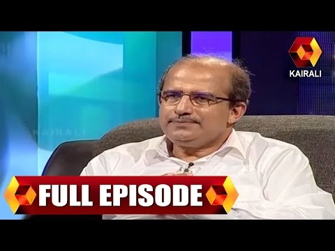 JB Junction: Cardiac Surgeon Dr Jos Chacko Periappuram - Part 1| 13th September 2015