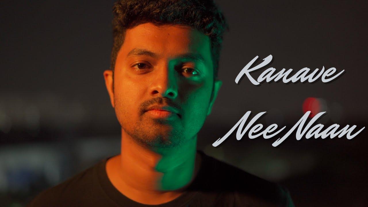 Download Kanave Nee Naan | Kanave Kanave - Cover by Syed Subahan & MS Jones Rupert