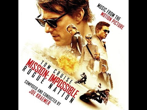 Mission: Impossible - Rogue Nation Full Soundtrack