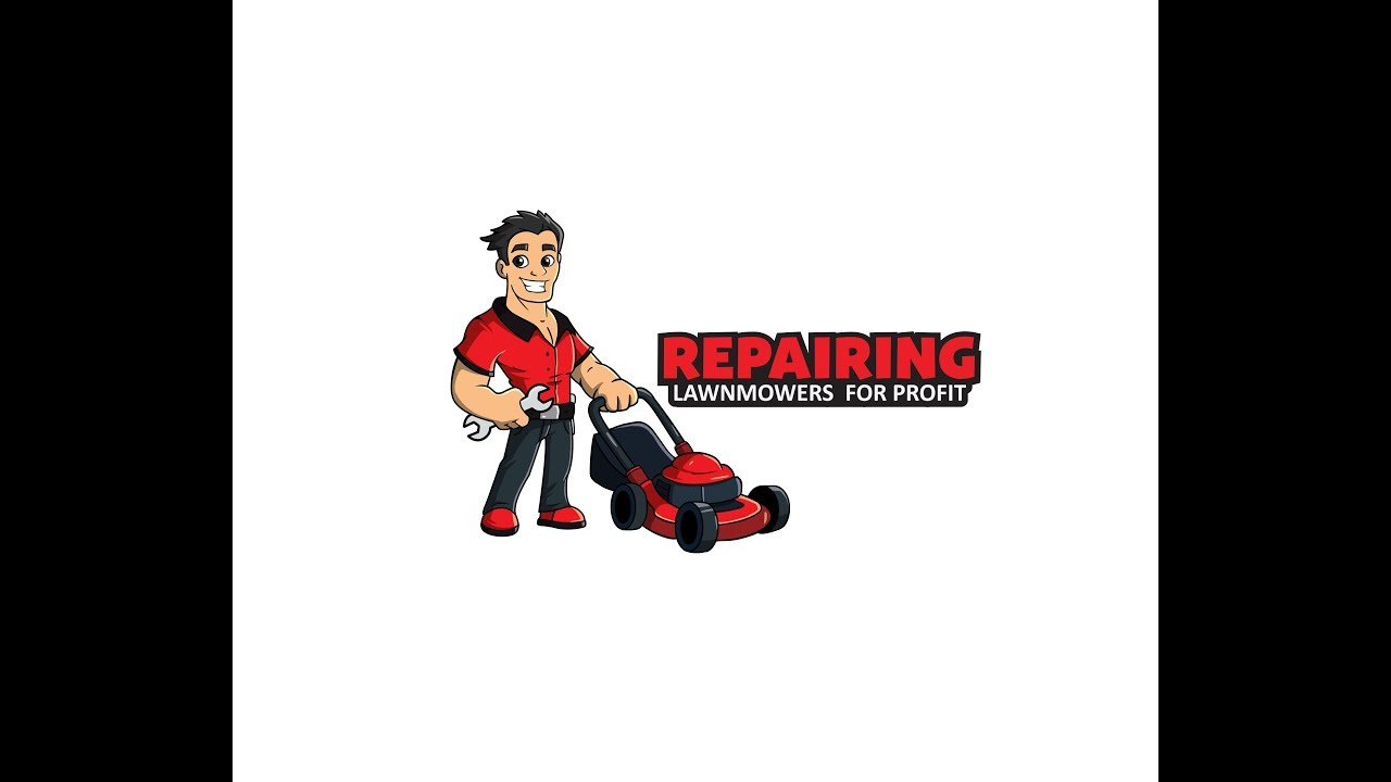 22 Reasons A Petrol Lawnmower Won T Start After Winter Repairing Lawnmowers For Profit