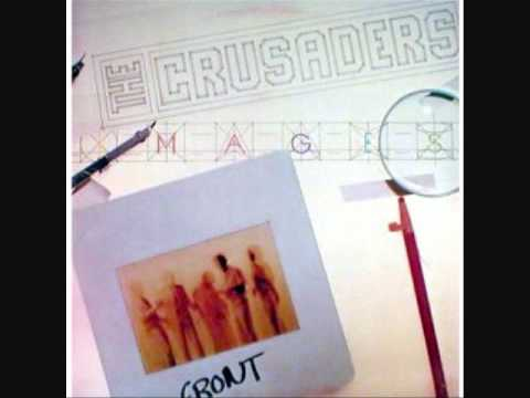 The Crusaders - Covert Action