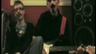 Hairy Depressed Emos (improvisation)
