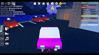 this is my first ROBLOX video my channel will be roblox :v