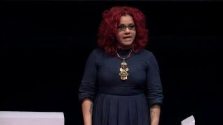 My body belongs to me | Mona Eltahawy | TEDxEuston