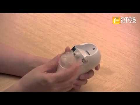 В нашем интернет-магазине вы можете купить компрессорные небулайзеры / ингаляторы microlife. Представленные в каталоге модели – официальная продукция от производителя из швейцарии.
