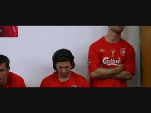 15 Minutes That Shook The World - Rafa's Song & Owen