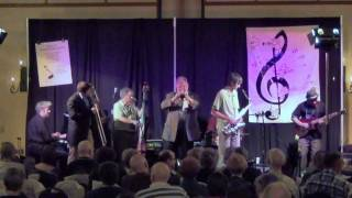 2011 Arizona Jazz Festival - Rock