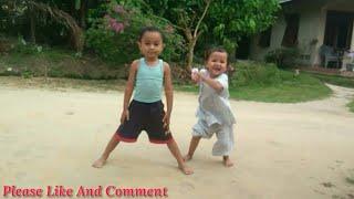 Parody Siti Badriah - Lagi Syantik || Versi Anak Unch Unch Unch Lucu Gemes ||