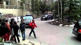 Corporate Transportation Vail Colorado for Estee Lauder Conference Thumbnail
