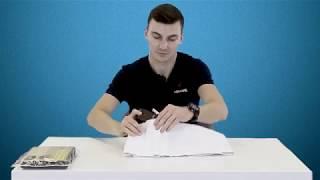 Обзор на кобуру скрытого ношения ЭР-37 | Авангард