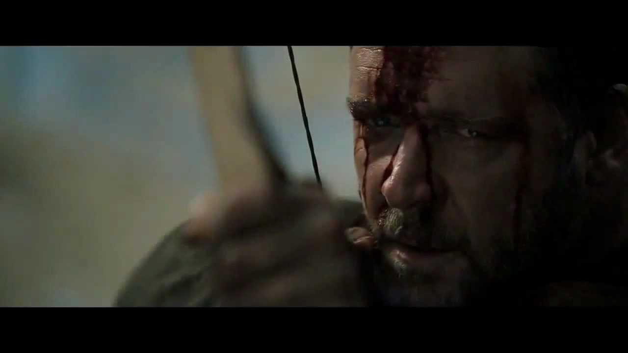 Robin Hood - trailer ita HD