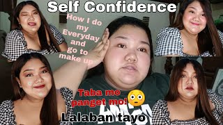 EVERYDAY (NO MAKE UP) AND GO TO MAKE UP LOOK (2020) PHILIPPINES | Jan Lyr Obra