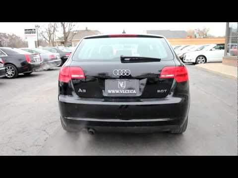 2009 Audi A3 in review - Village Luxury Cars Toronto
