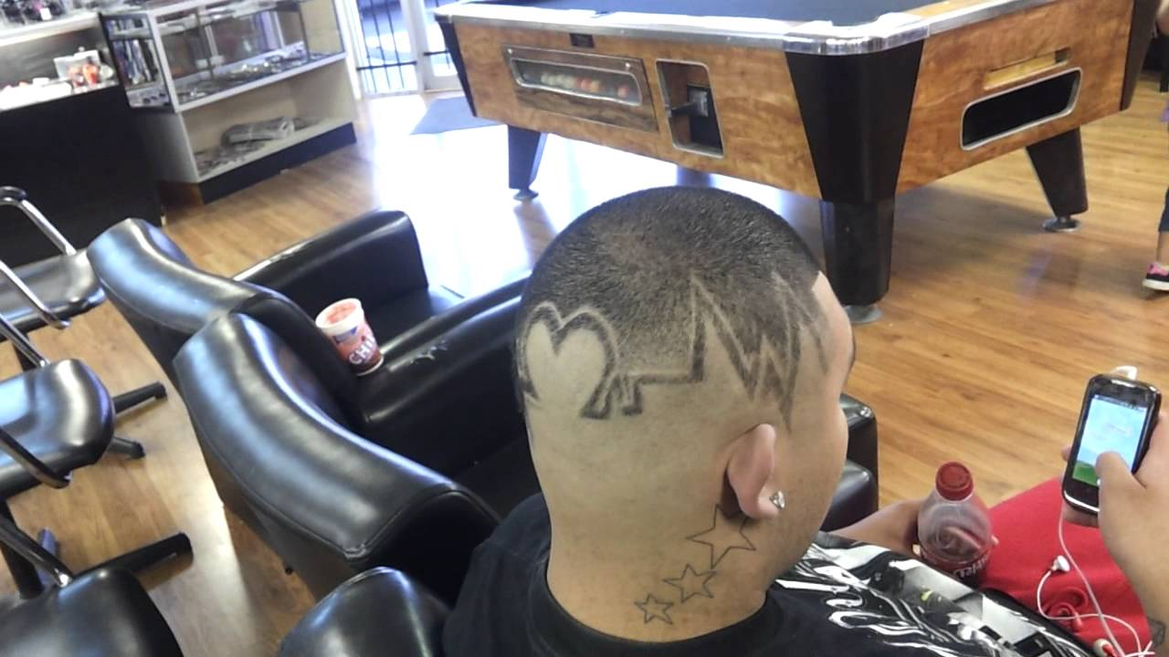 Barber Shop San Antonio : Best barber shop in San Antonio Texas heart beat d - YouTube