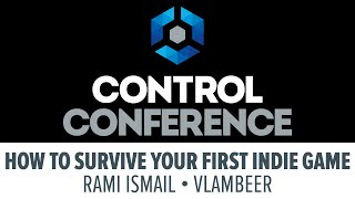 Rami Ismail to indie startups: You Don