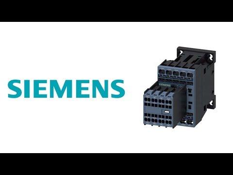 Вспомогательный контактор Siemens 3RH2362-2BB40 / Siemens Sirius / Элта ЛТД