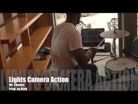 Light Camera Action - MTS Beat Clinic