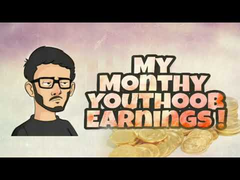 CARRY MINATI EARNINGS REVEALED - How Much Carry Minati Earns From His YouTube Channel - Carry Minati