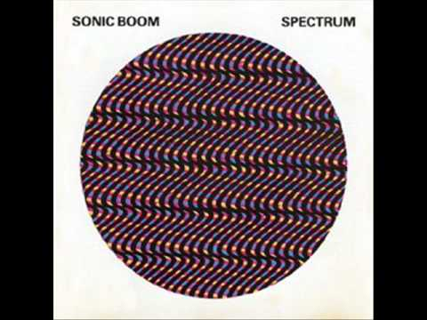 Sonic Boom - If I Should Die