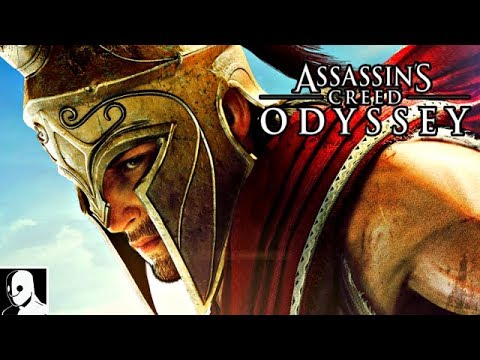 Assassins Creed Odyssey Gameplay German - Lets Play Assassins Creed Deutsch Walkthrough PS4 DerSorbus