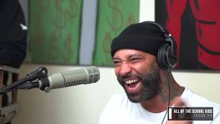 Megan Thee Stallion's Yummy Commercial | The Joe Budden Podcast