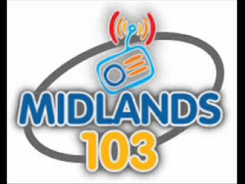 Midllands103 Will Faulkner chats to Rebecca DeHavallland_0001.wmv