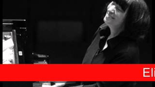 Eliso Virsaladze: Chopin - Polonaise Fantasie No. 7 A flat major, Op. 61