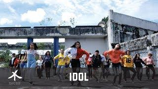 BTS (방탄소년단) 'IDOL' | DANCE COVER